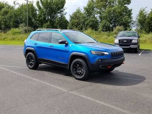 67 New 2019 Jeep Trail Hawk Price Design And Review