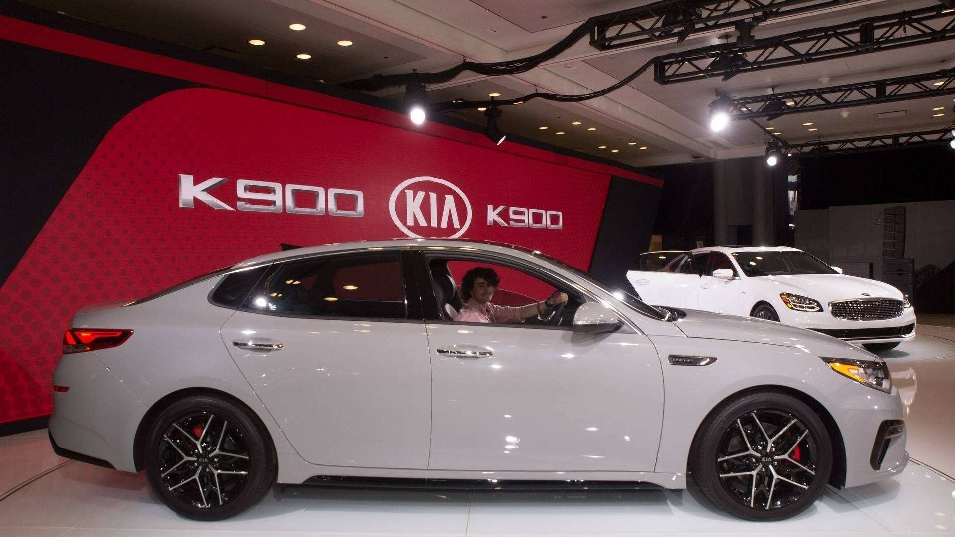67 New 2019 Kia OptimaConcept Model