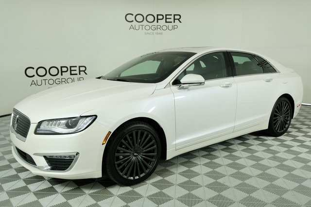 67 New 2019 Lincoln MKZ Performance And New Engine