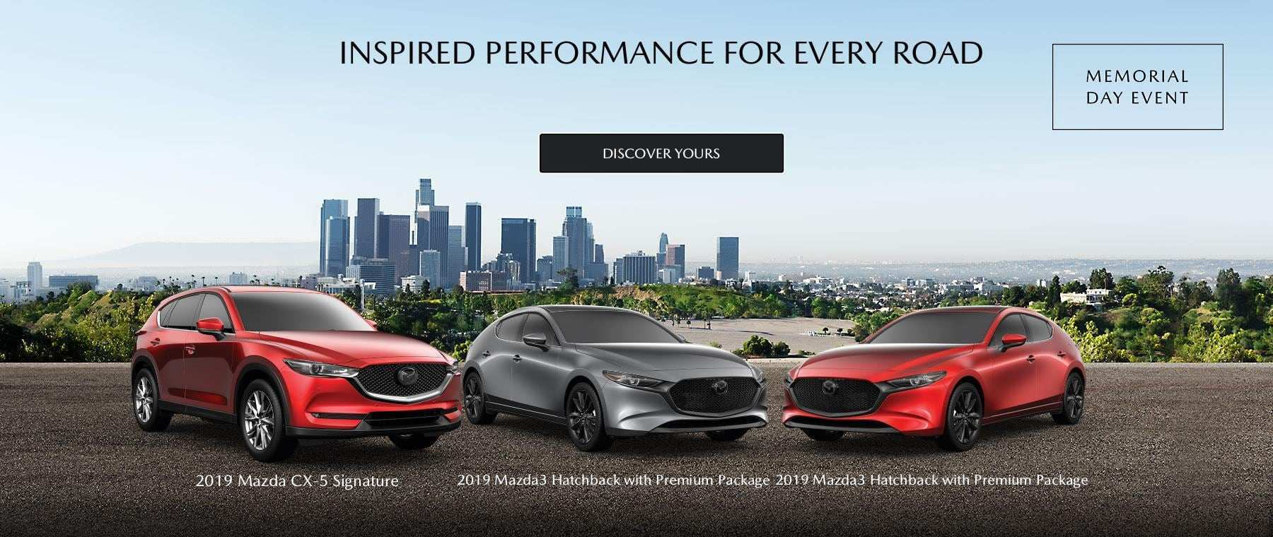 67 New 2019 Mazda Lineup Reviews