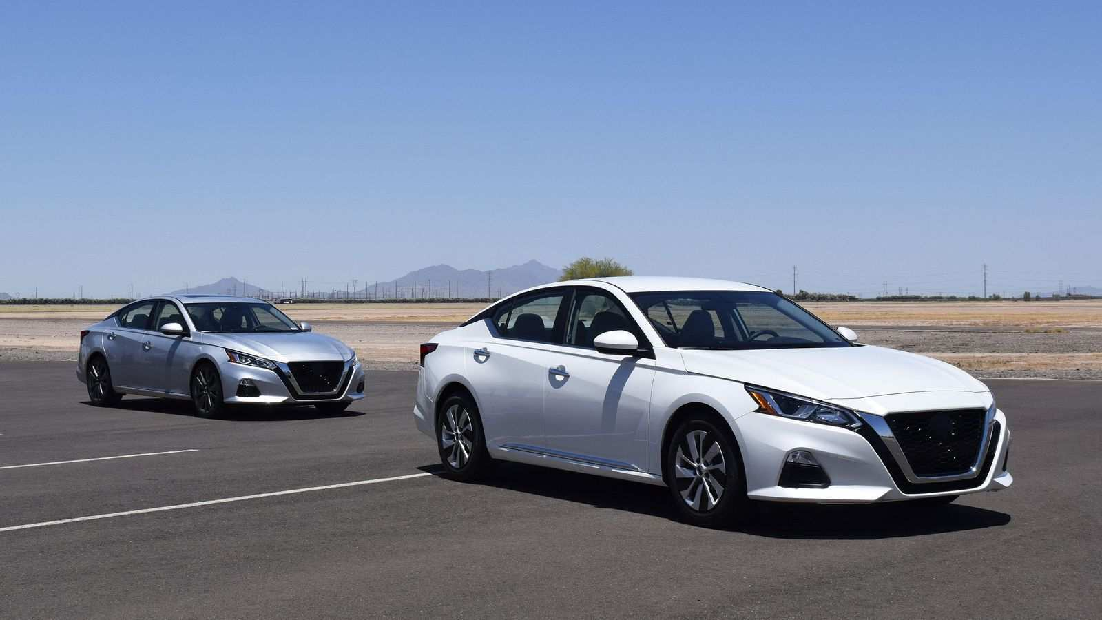 67 New 2019 Nissan Altima Engine Reviews