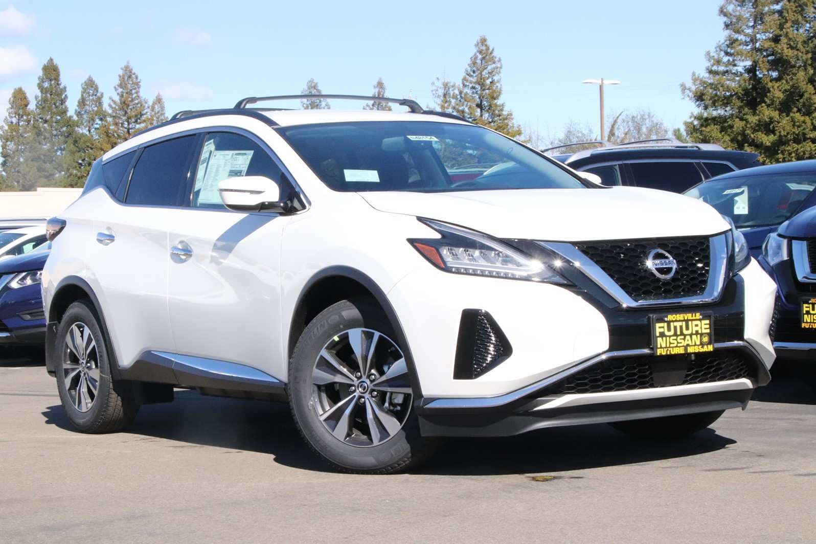 67 New 2019 Nissan Murano Rumors