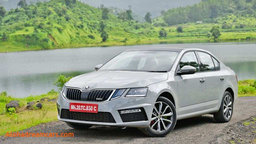 67 New 2019 The Spy Shots Skoda Superb Rumors