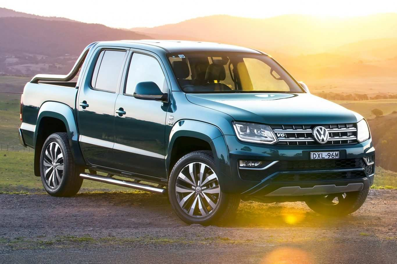 67 New 2019 VW Amarok Wallpaper