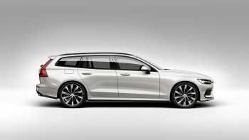 67 New 2019 Volvo V70 Picture
