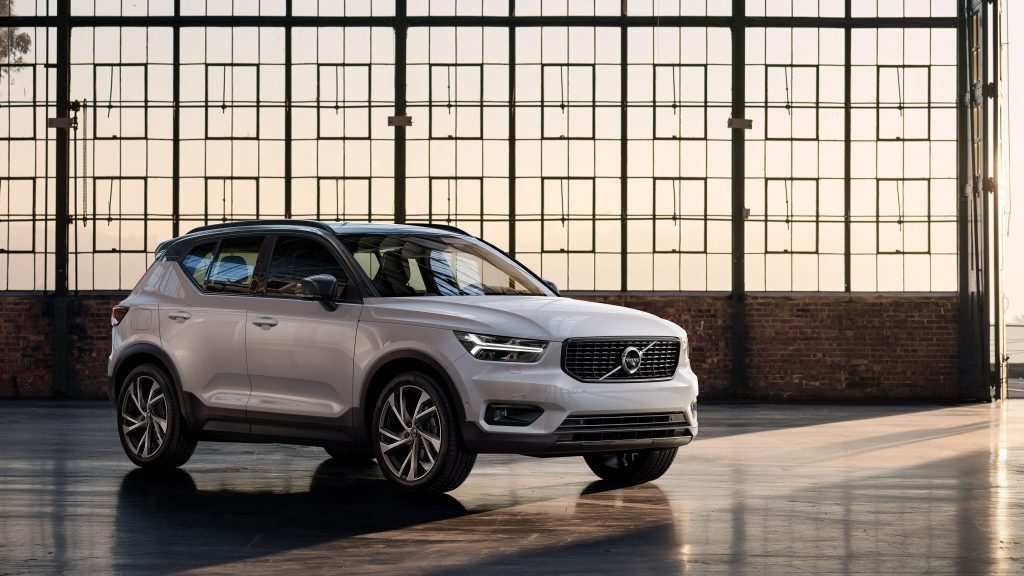 67 New 2019 Volvo Xc40 Owners Manual Rumors
