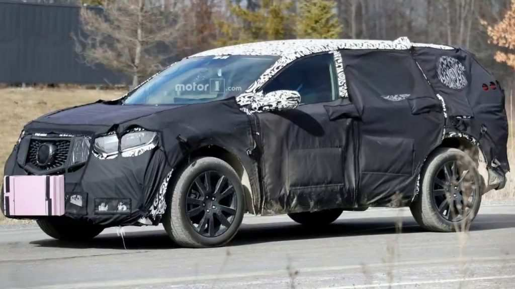 67 New 2020 Acura Mdx Rumors Performance And New Engine