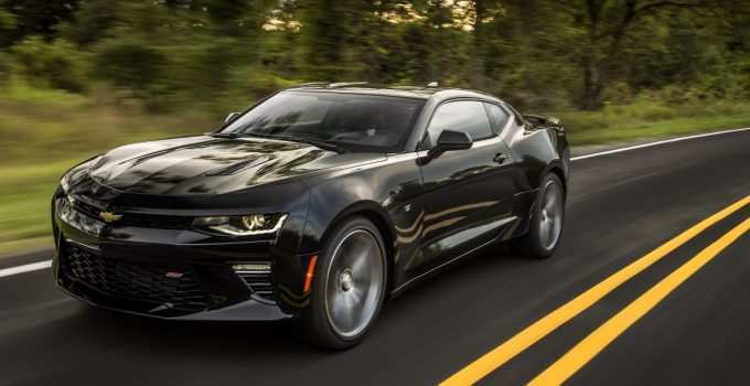 67 New 2020 Chevrolet Chevelle Ss Price And Review