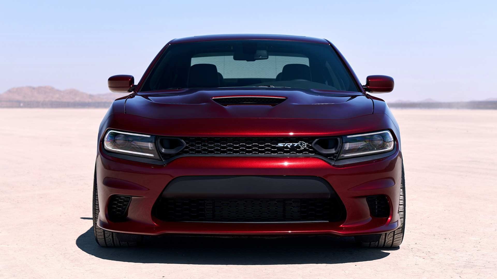 67 New 2020 Dodge Charger Hellcat History