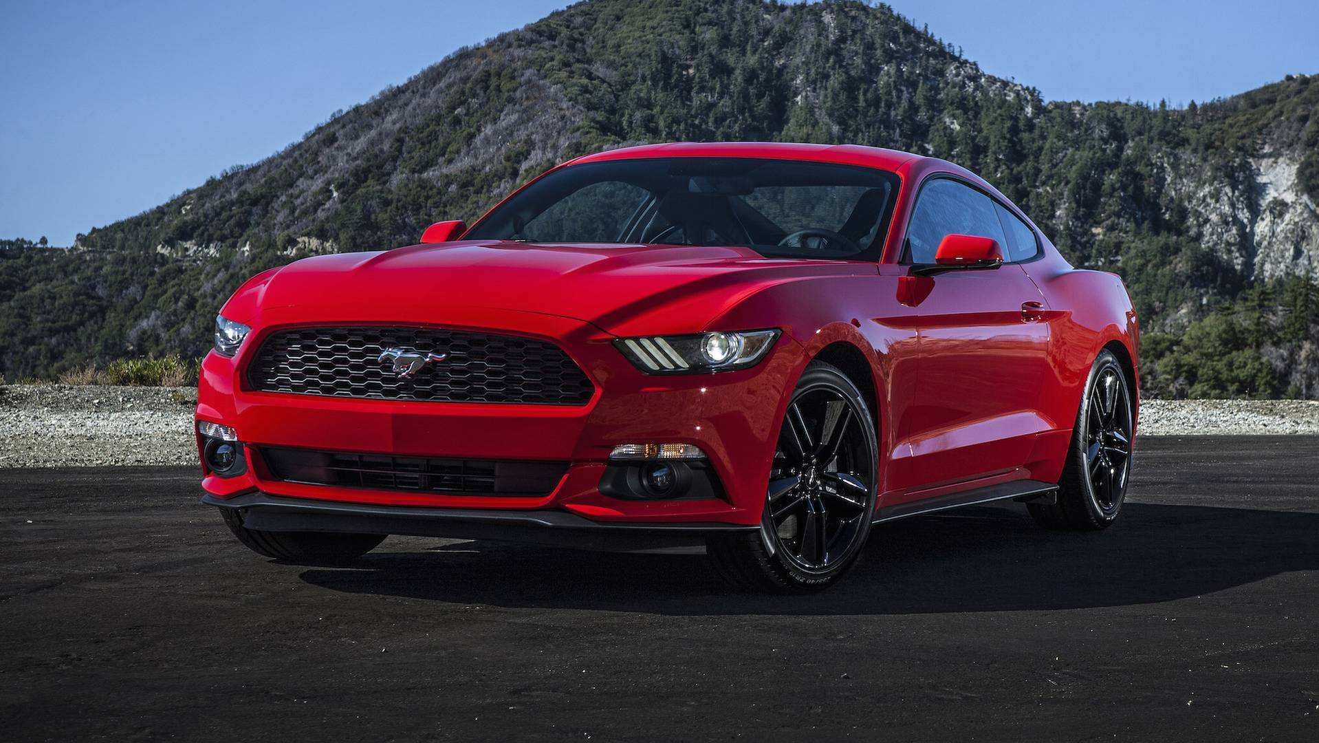 67 New 2020 Ford Mustang Spesification