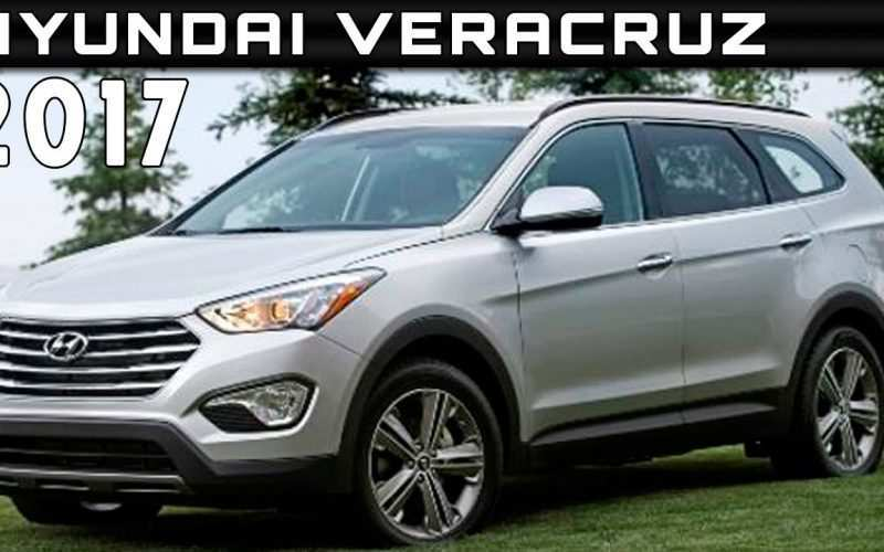 67 New 2020 Hyundai Veracruz Rumors