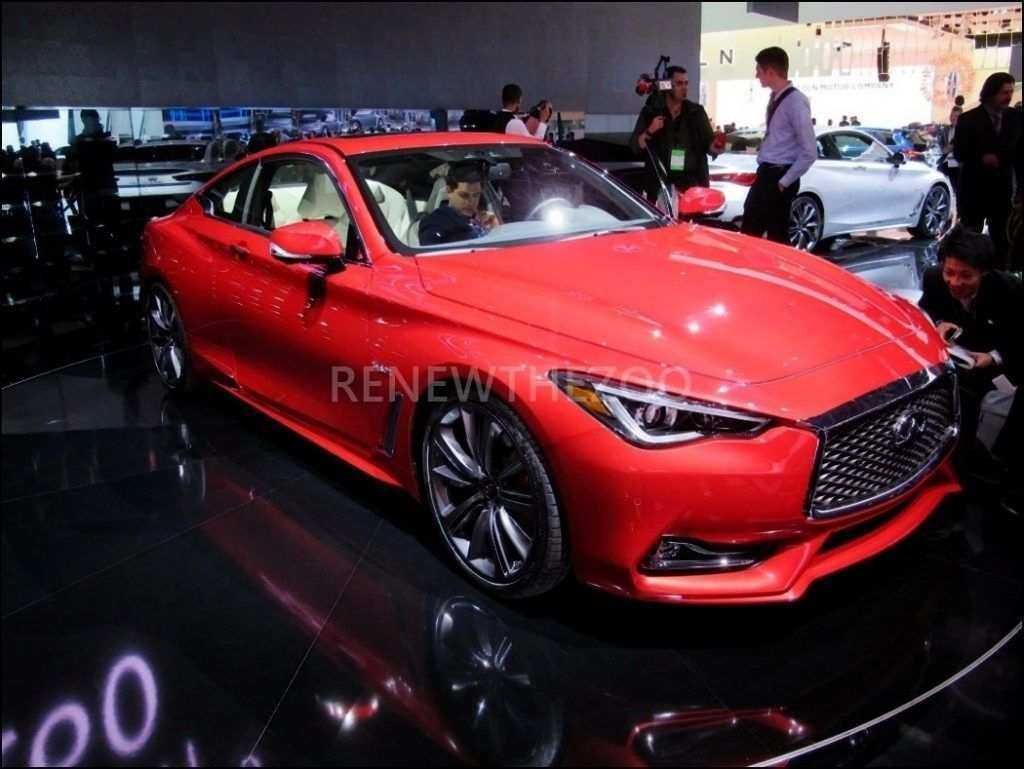 67 New 2020 Infiniti Q60 Coupe Research New
