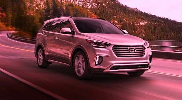 67 New 2020 Santa Fe Sports Overview