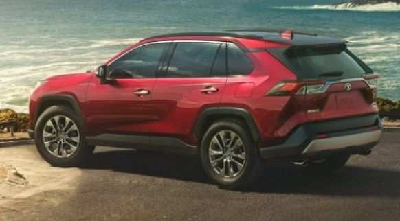 67 New 2020 Toyota Rav4 Hybrid Rumors