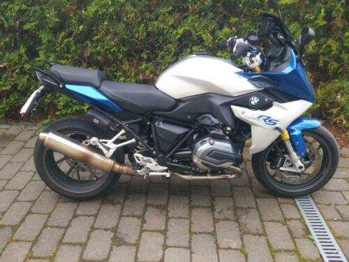 67 New BMW R1200Rs 2020 Price And Release Date