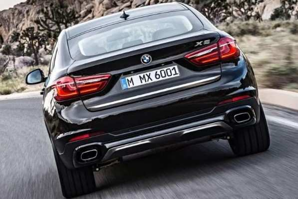 67 New BMW X62019 Performance And New Engine