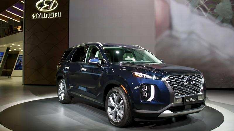 67 New Hyundai Palisade 2020 Price In India Pricing
