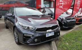 67 New Kia Koup 2019 Model