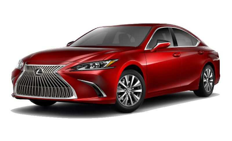 67 New Lexus 2019 Models Specs And Review