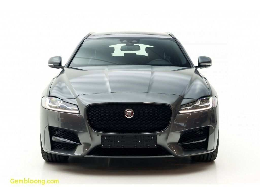 67 New New Jaguar Xf 2020 Concept And Review