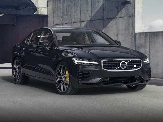 67 New New Volvo Models 2019 Specs And Review