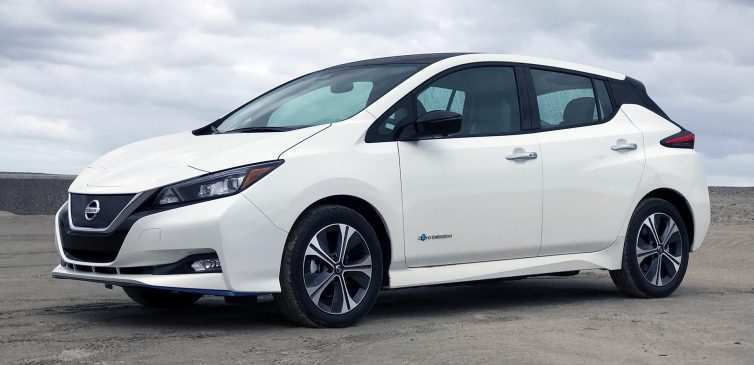 67 New Nissan Electric 2019 Spesification