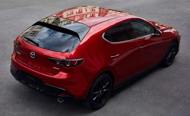 67 New Precio Del Mazda 2019 Performance And New Engine