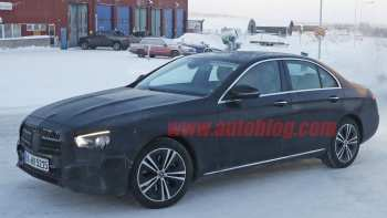 67 New Spy Shots Mercedes E Class Reviews