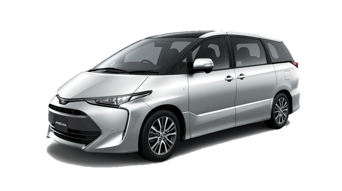 67 New Toyota Estima 2019 New Review