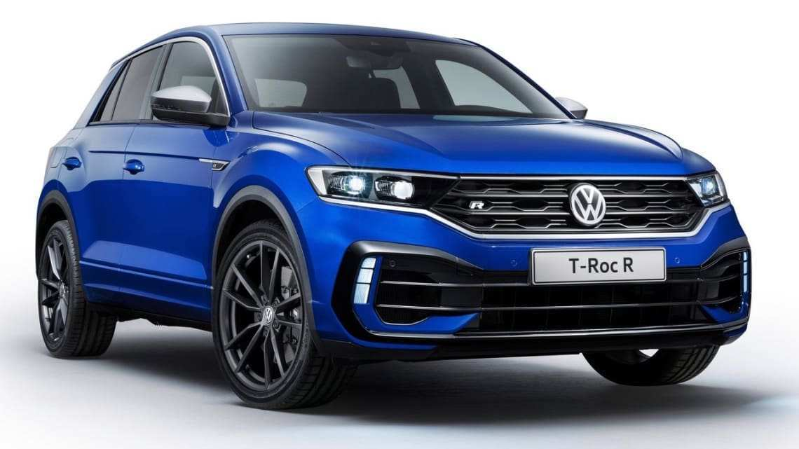 67 New Volkswagen 2020 Release First Drive