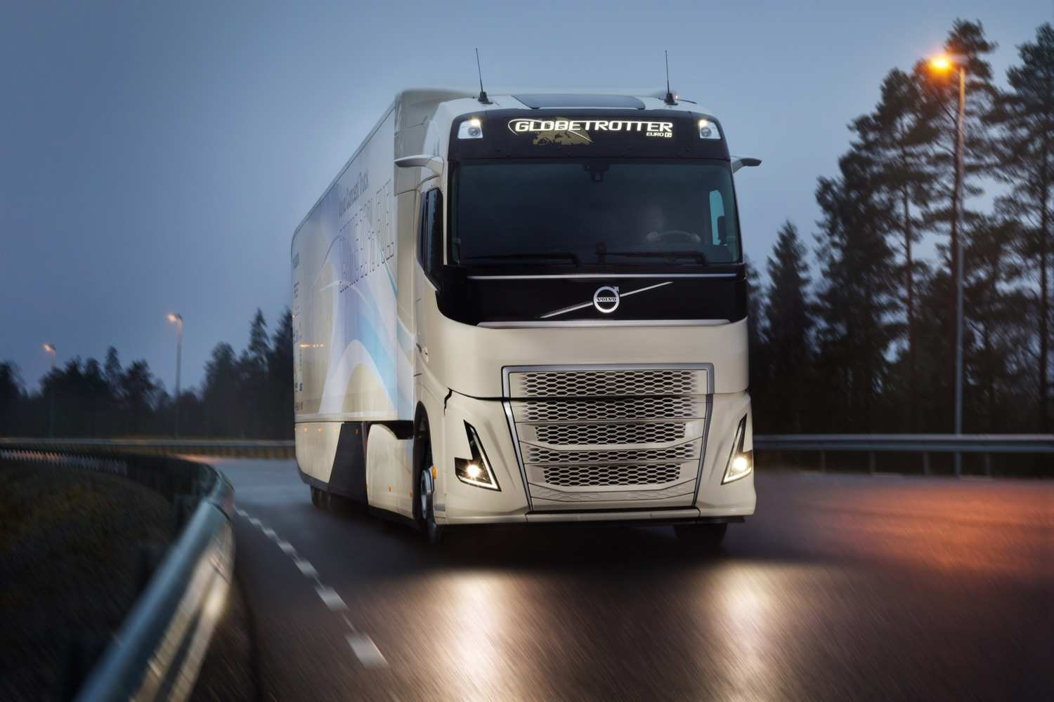 67 New Volvo 2019 Truck Concept And Review