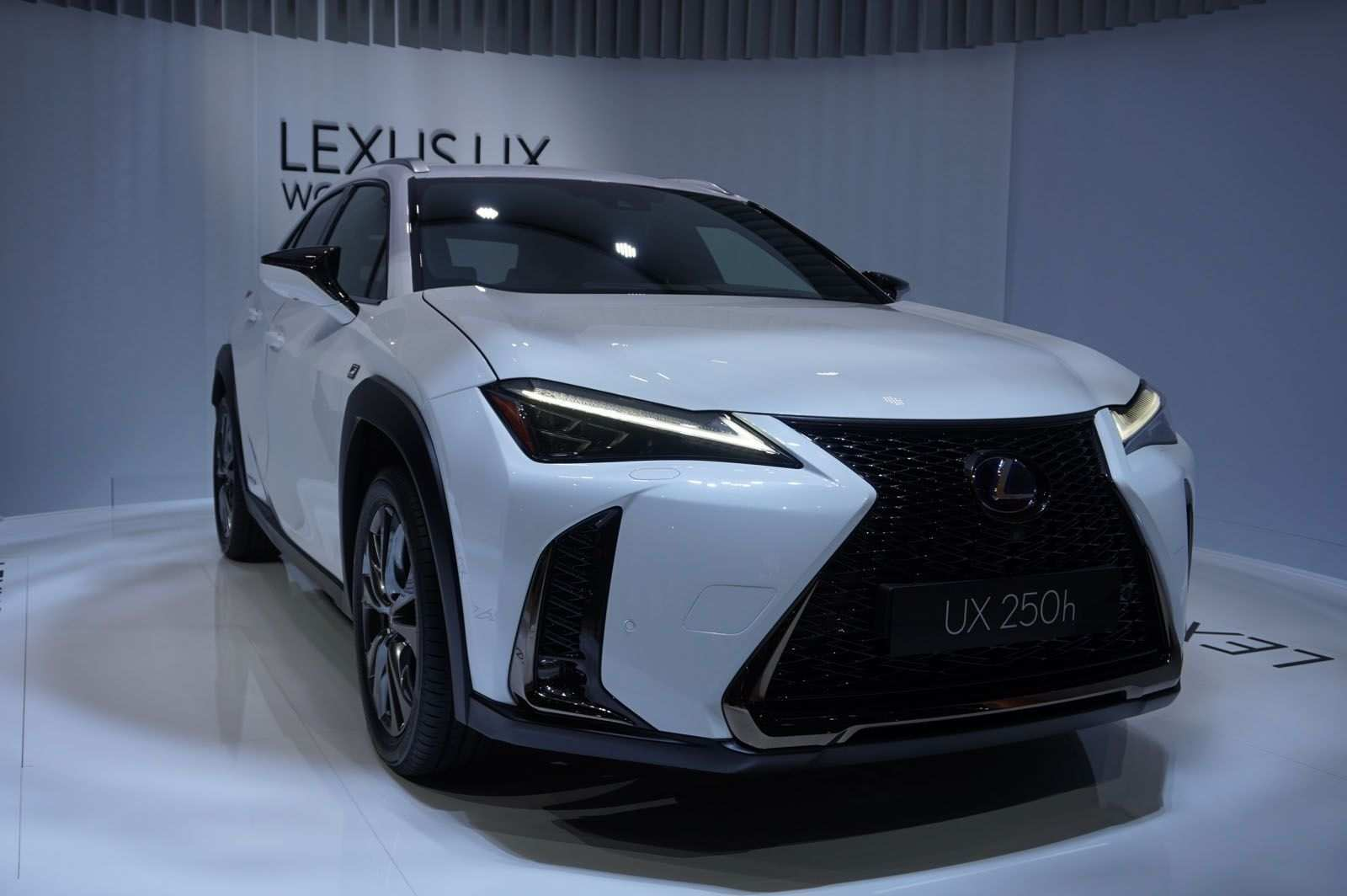 67 New When Lexus 2019 Come Out Performance