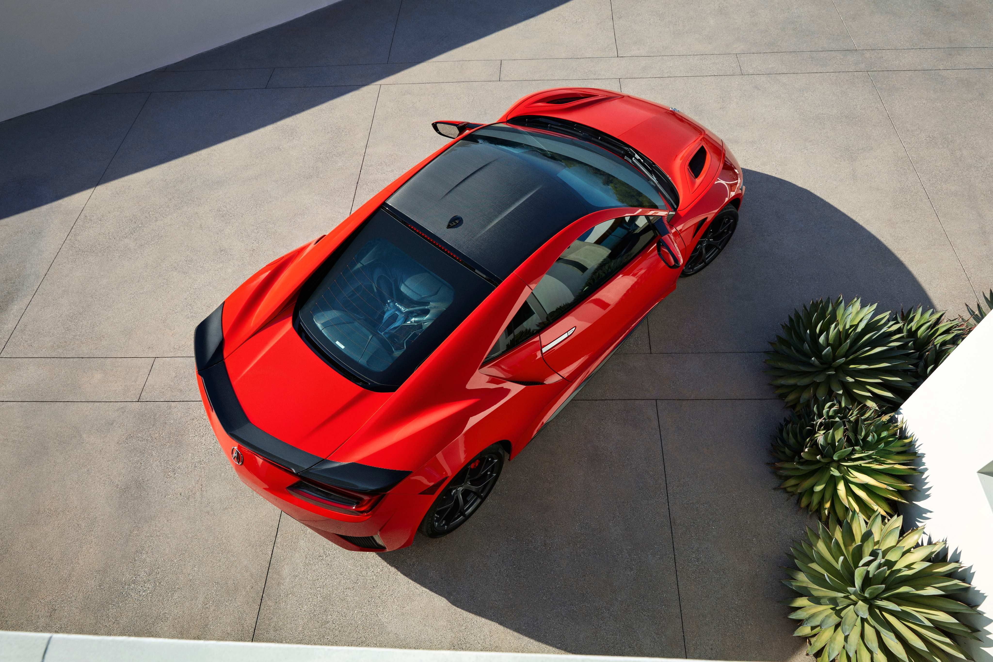 67 The 2019 Acura NSX Performance And New Engine