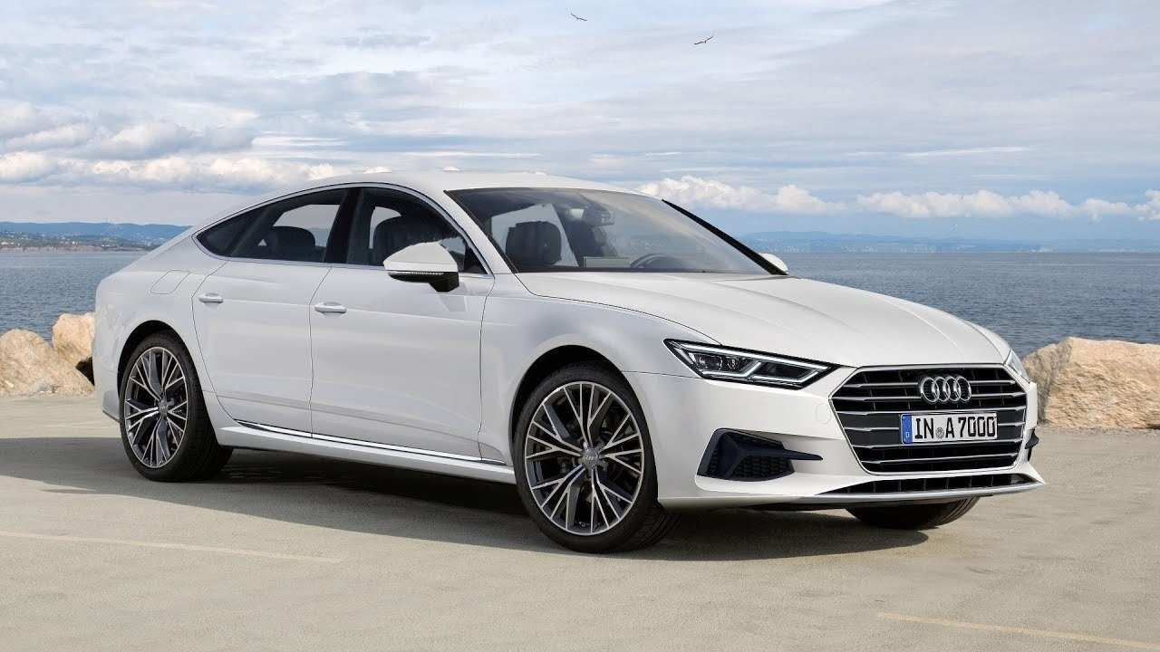 67 The 2019 All Audi A9 Configurations