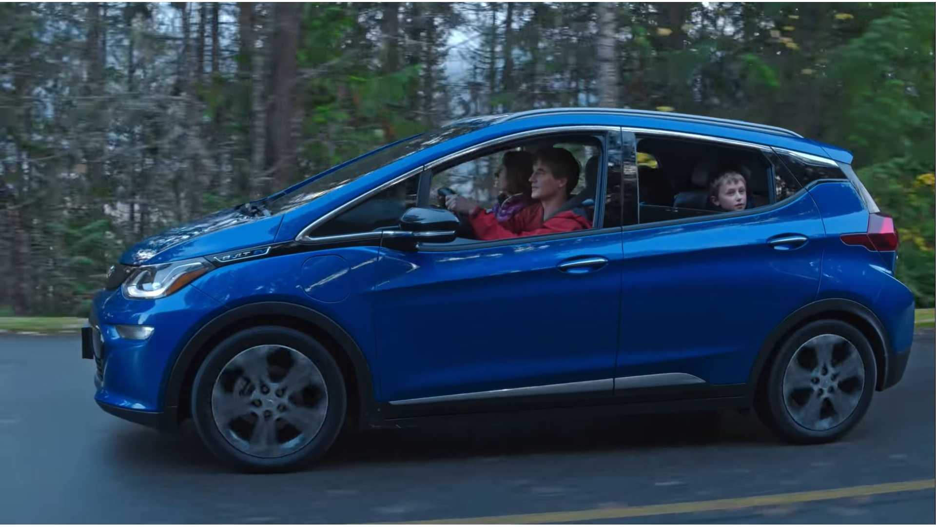 67 The 2019 Chevy Bolt Redesign And Concept