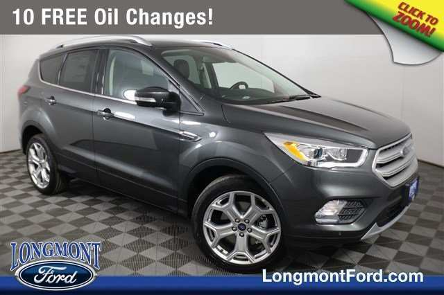 67 The 2019 Ford Escape Prices