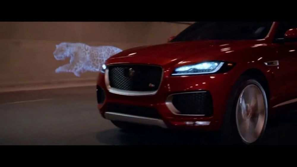 67 The 2019 Jaguar Truck Images