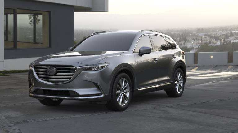 67 The 2019 Mazda CX 9s Photos