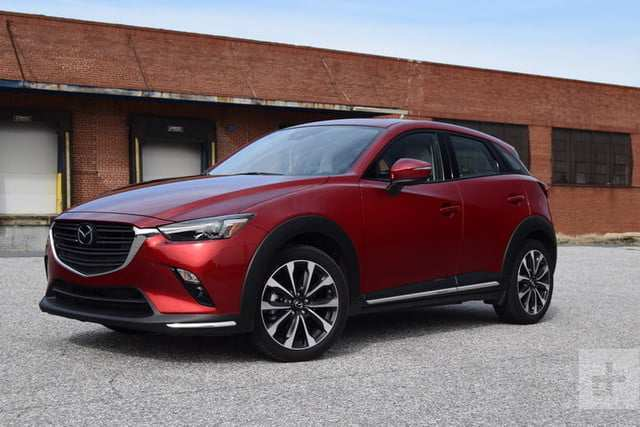 67 The 2019 Mazda Cx 7 Redesign And Review