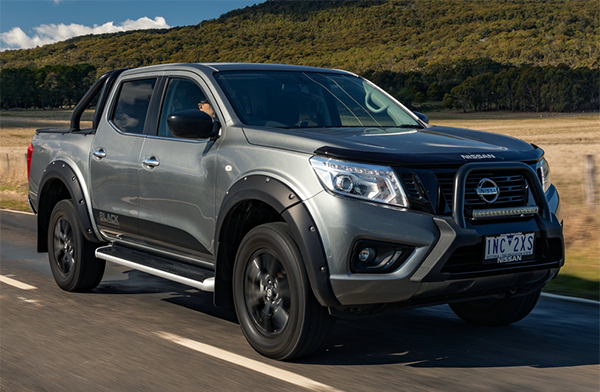 67 The 2019 Nissan Navara Performance And New Engine