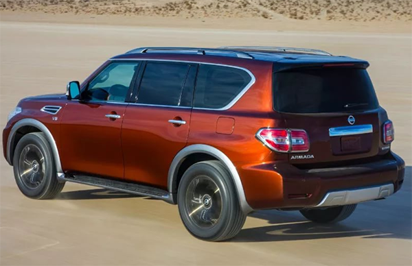 67 The 2019 Nissan Patrol Diesel Price And Review