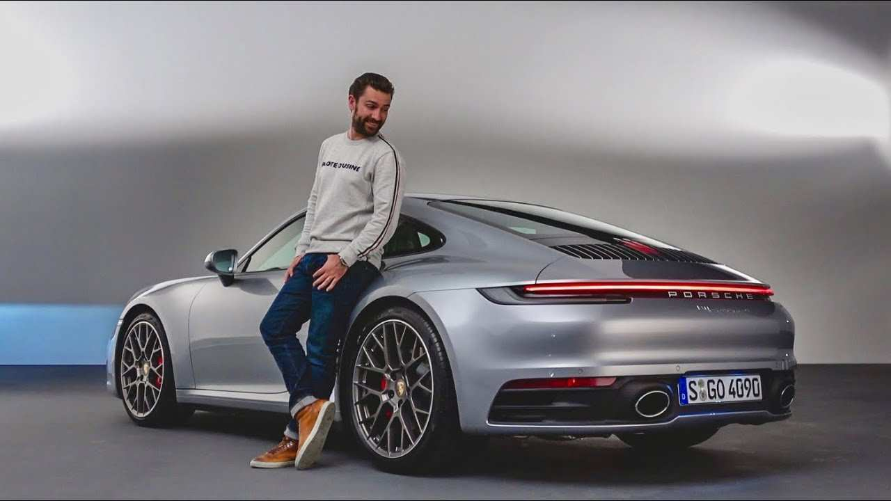 67 The 2019 Porsche 911 Carrera Price