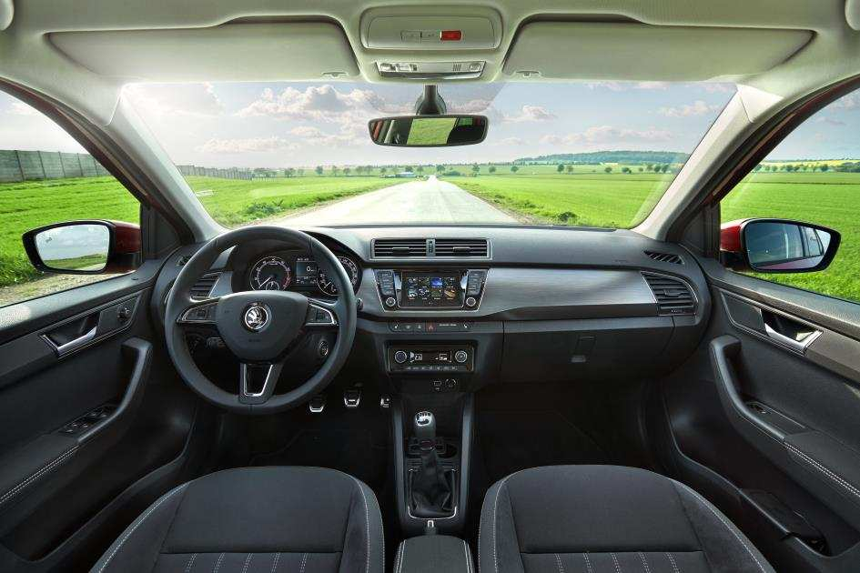 67 The 2019 Skoda Fabia Review And Release Date