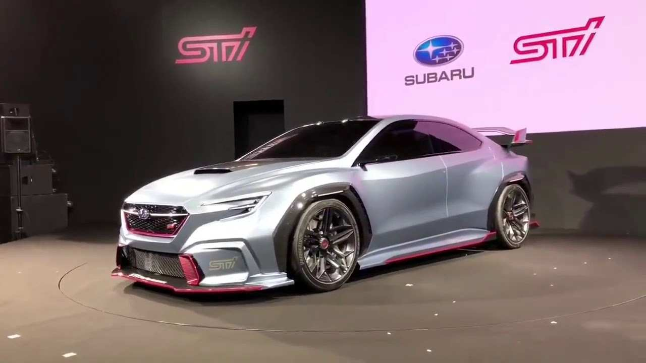 67 The 2019 Subaru Hatchback Sti Configurations