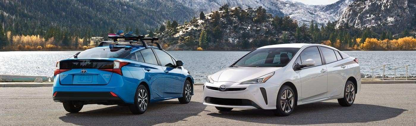 67 The 2019 Toyota Prius Pictures Redesign and Review