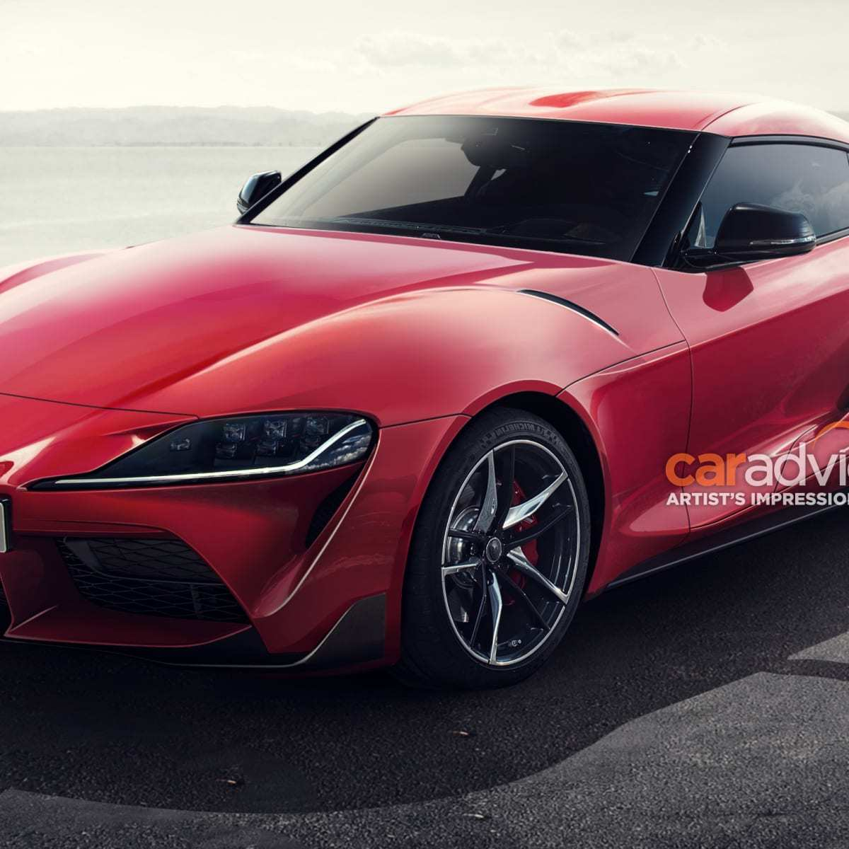 67 The 2019 Toyota Supra Price And Review