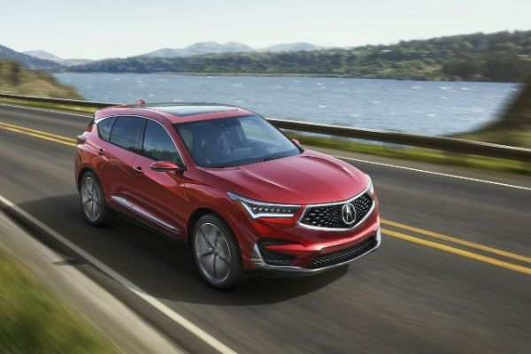 67 The 2020 Acura Rdx V6 Release
