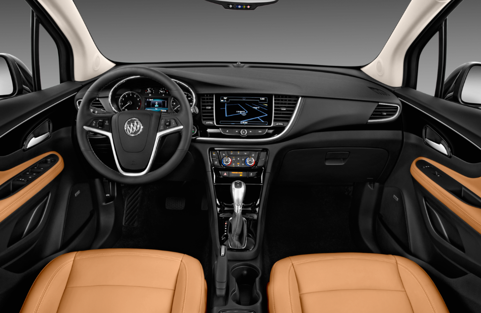 67 The 2020 Buick Envision Interior Pricing