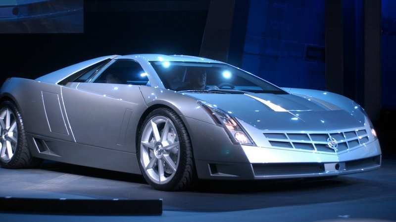67 The 2020 Cadillac Mid Engine Release Date