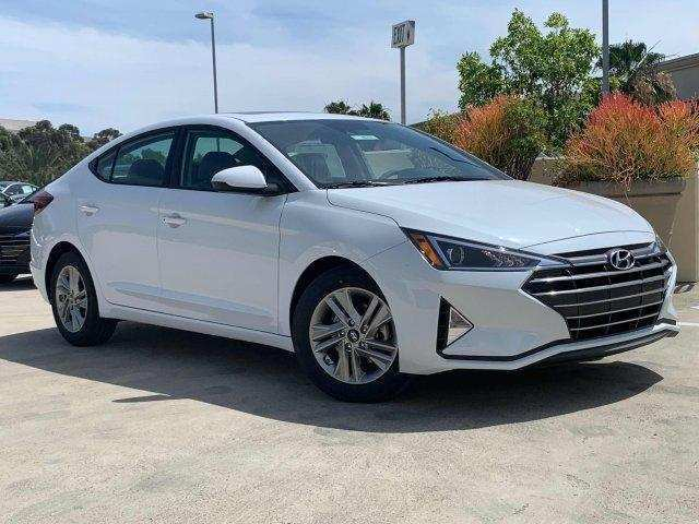 67 The 2020 Hyundai Elantra Photos